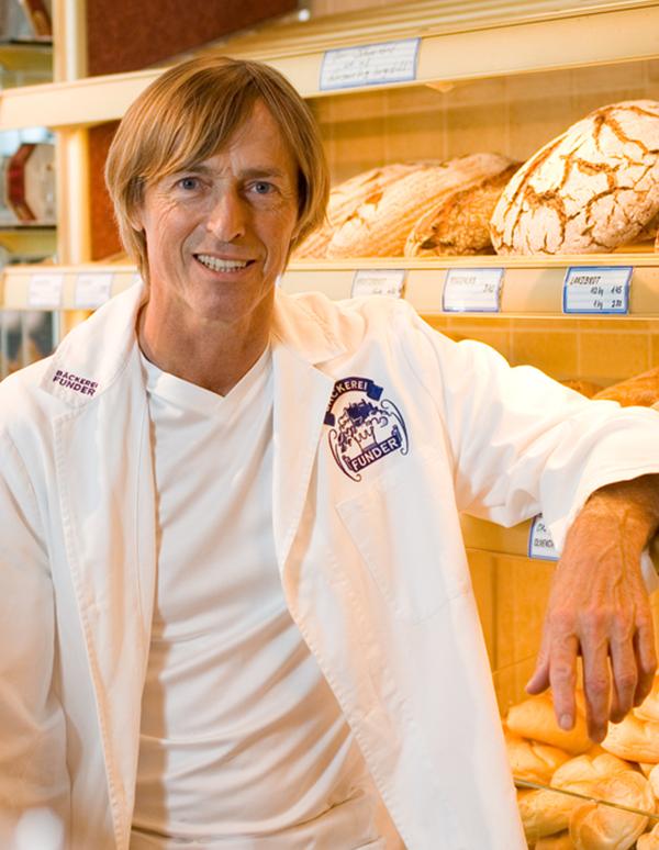 Bäckerei Funder – Inhaber Josef Funder