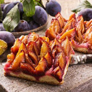 Bäckerei Funder – Schnittkuchen