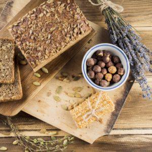 Bäckerei Funder – Veganes Gebäck