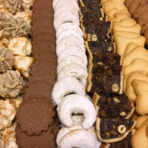 Bäckerei Funder – Kekse