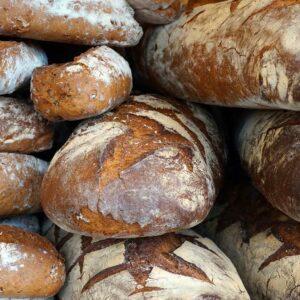 Bäckerei Funder – Schwarzbrot